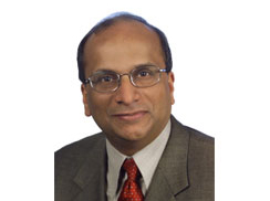 Dr. David Gonsalvez